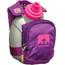 Nathan QuickShot Plus drinksysteem 300ml grijs/violet